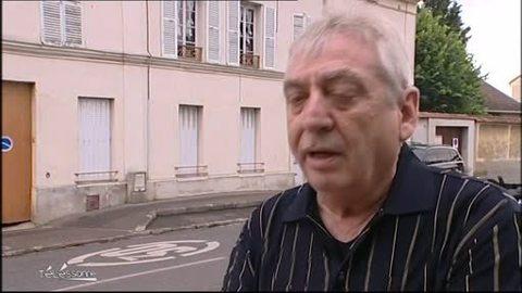 Il combat pour sauver un patrimoine de Chilly-Mazarin
