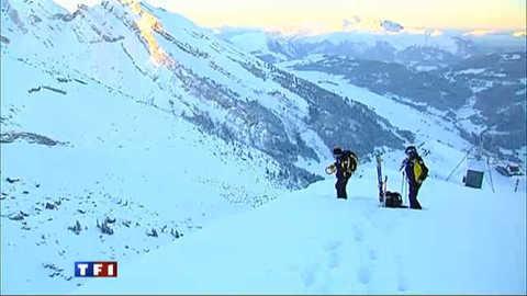 Il neige dans les stations, mais attention aux avalanches