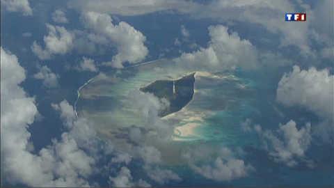 L'île Tromelin, une des perles rares de l'Océan indien