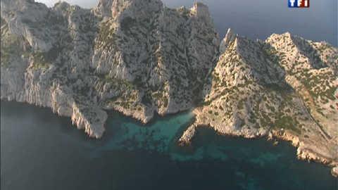 Les îles du Riou, archipel français méconnu