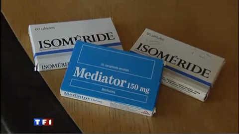 Ils ont fait condamner le labo du Mediator pour un autre médicament