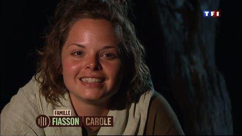 """""""Ils vont avoir la rage"""" : Carole Fiasson"""