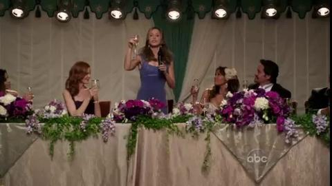 Les images du dernier épisode de Desperate Housewives