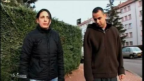 """Immigration: """"Les Amoureux au ban public"""" (Évry)"""