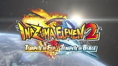 Inazuma Eleven 2 - Trailer - FR - DS.mp4