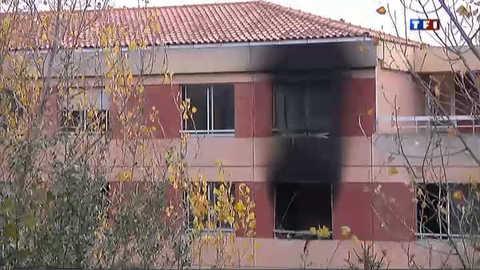 Incendie dans une maison de retraite à Marseille : 6 morts