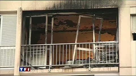 Incendie meurtrier à Nîmes