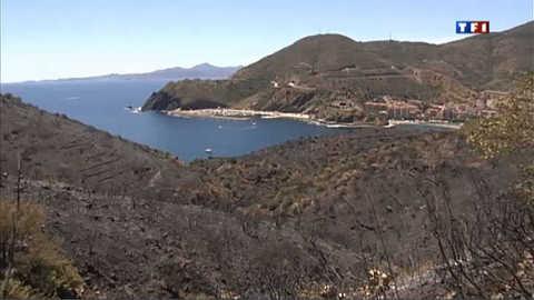 Incendies : 3 Français morts à Portbou en tentant d'échapper aux feux