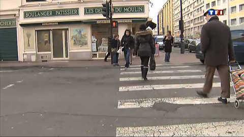 Incivilité au volant : Lille bon élève, Paris dernier de classe