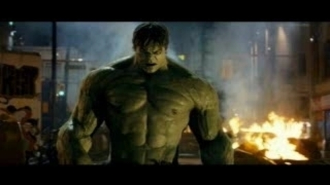 L'incroyable Hulk - Bande annonce 1