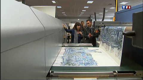 L'industrie textile, vitrine du savoir-faire italien