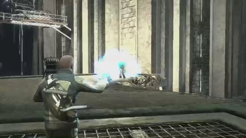 Infamous - Gameplay 3 - PS3/Xbox360