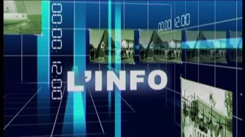 L'Info du 14/05/2012