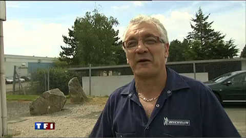 Inquiétude à l'usine de la Roche-sur-Yon