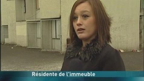 Insalubrité dans le quartier du Mirail (Toulouse)
