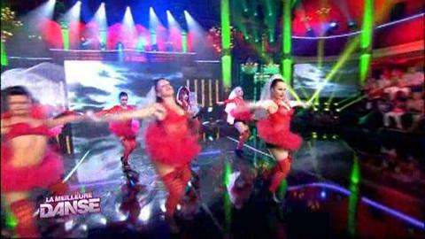 Les INSANE dansent sur Thriller
