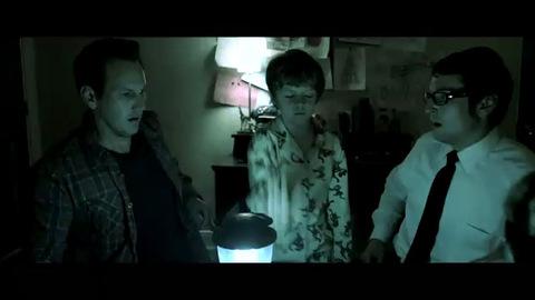 Insidious - Bande-annonce du film d'horreur