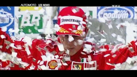 Intégrale Automoto du 04 décembre 2011