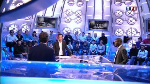 Intégrale Téléfoot du 06 février 2011
