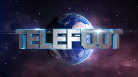 Intégrale Téléfoot du 30 janvier 2011