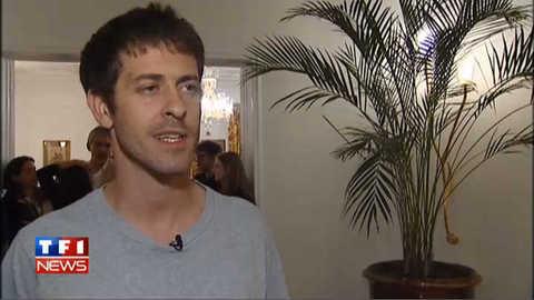L'intégralité de l'interview de Roméo Langlois à TF1