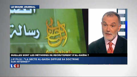"Internet : ""médium de diffusion pour Al-Qaïda"""