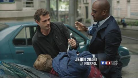 Interpol - JEUDI 19 JANVIER 2012 20:50