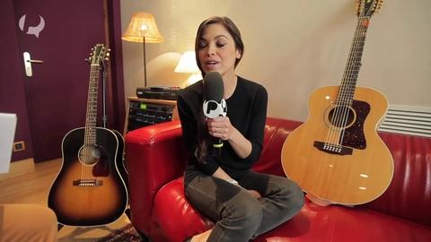 """Interview de Berry pour l'album """"Les passagers"""""""