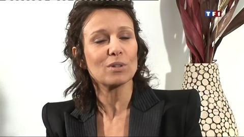 Interview de Carole Rousseau pour la 100ème de C'est quoi l'amour