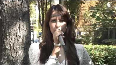 INTERVIEW   Daniela de Secret Story 3, seins nus pour son single, nous présente Respire...