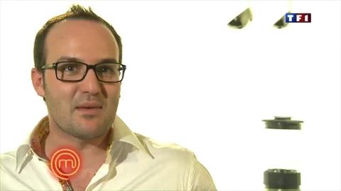 L'interview exclusif de Julien