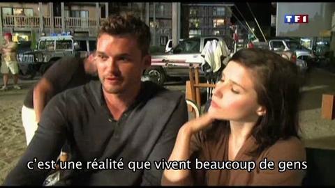 Interview exclusive de Brooke et Julian