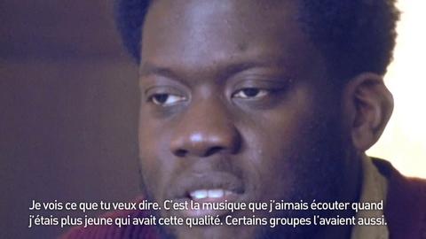 Interview Michael Kiwanuka