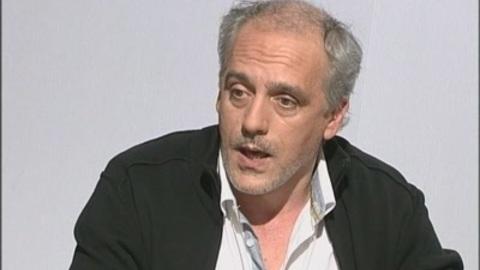 Interview politique de Philippe Poutou (Clermont)