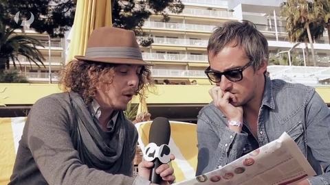Interview Sébastien Thoen d'Action Discrète