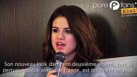 Interview : Selena Gomez par Purefans News