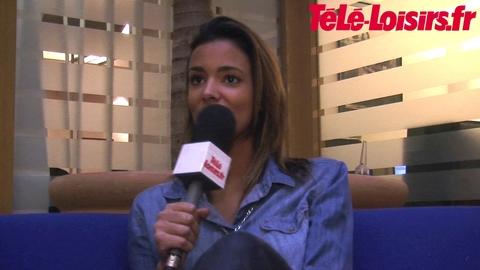 Interview de Shy'm