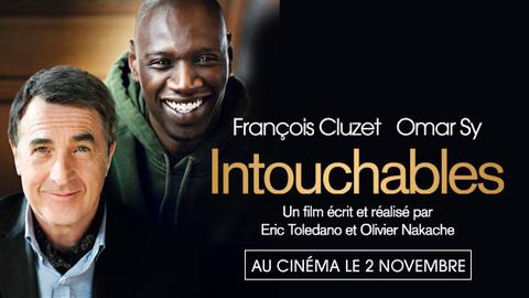 INTOUCHABLES - Bande-annonce
