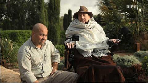 Intouchables : rencontre avec le duo qui a inspiré le film