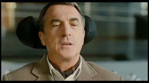 Intouchables - Teaser 1
