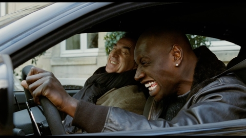 Intouchables - Teaser 2