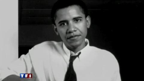 Investiture d'Obama - le portrait croisé entre Michelle et Barack Obama