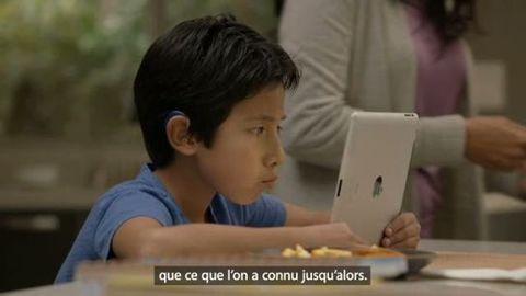 iPad 3 : Présentation en vidéo