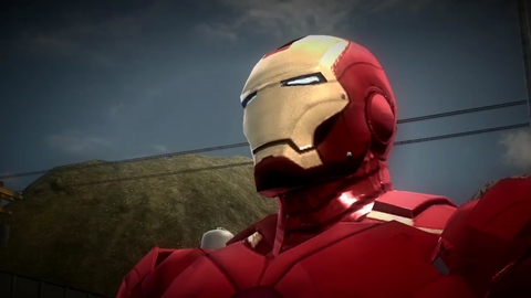 Iron Man 2 - Trailer 4 - Xbox360/PS3