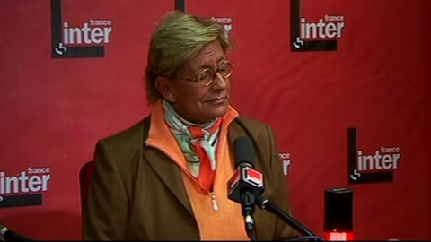 Isabelle Balkany tacle Pascale Clark