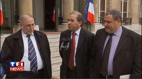 L'islam de France appelle au respect de la loi anti-burqa