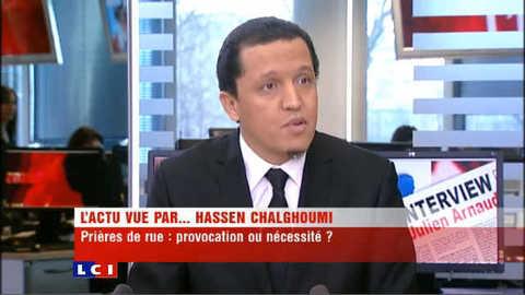 """L'islam radical monte en France"""