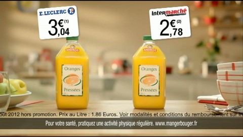 ITM MARKETING ALIMENTAIRE