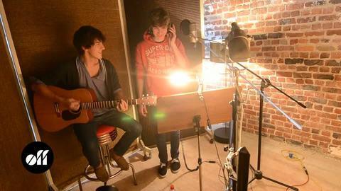Jack & Jenny's en studio