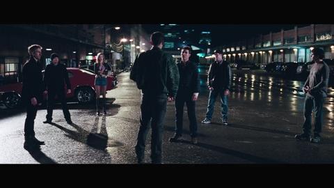 Jack Reacher : teaser VF